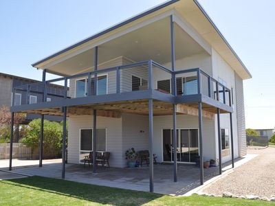 Photo for Relax in Style at this recently listed Middleton Beach House