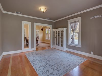Photo for Charming home in historical Grants Pass
