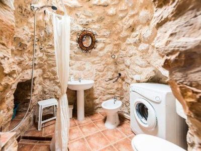 Photo for Vacation home Trullo Achille in Racale - 5 persons, 2 bedrooms