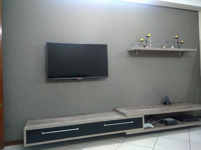 Photo for House with barbecue next to the Interlagos racecourse