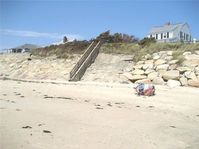 Photo for Oceanfront Compound: Sleeps 19 Available Week of 7/6 & 7/20