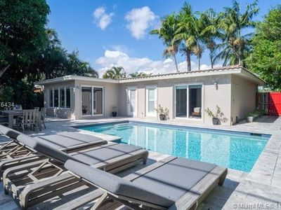 Photo for Stunning Private Pool Home modern amenities Ft Lauderdale/Wilton Manors