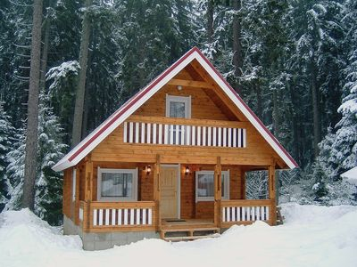 Photo for Ski Chalet With Sauna In The Centre Of Borovets