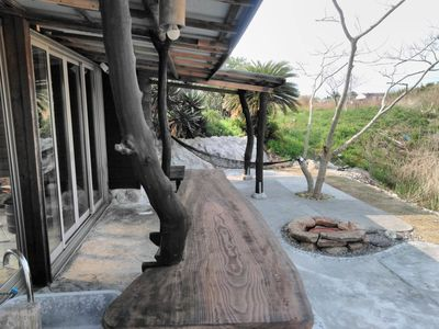 Photo for One building can be reserved Have a soothing banq - Rustic Resort Isumi / Isumi Chiba