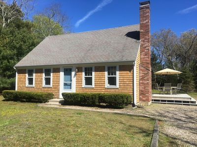 Photo for **New Listing** Beautiful home close to National Seashore beaches!