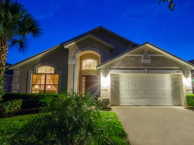 Photo for Minutes from Disney - Single Story 4 Bed Home