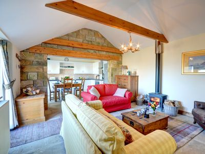 Photo for Byre Cottage - One Bedroom House, Sleeps 2