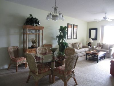 Photo for 'Outstanding!'   Heritage Oaks 2 BR/2 BA Condo