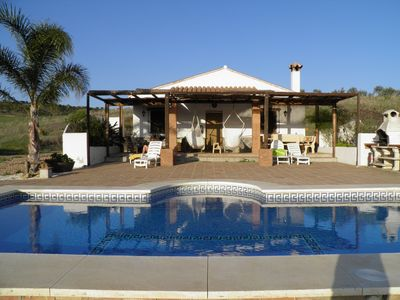 Photo for Traditional Spanish Country House In The Countryside Near Alora, Malaga