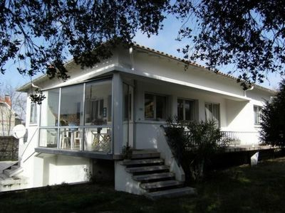 Photo for Villa Ronce les bains, 2 bedrooms, 4 persons