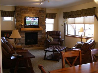Photo for 2BR Condo Vacation Rental in Winter Park, Co