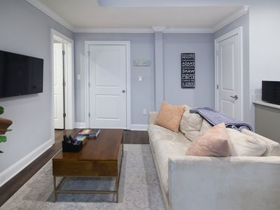 Photo for New Private Space in Columbia Heights/Shaw/U-St.