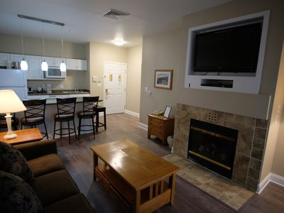 Photo for 125- 1 bedroom suite