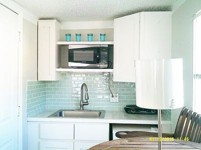 Photo for Cute One Room Studio Apartment Near Time Square/ Steps from The Beach