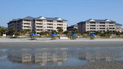 Photo for Hilton Head Island Grande Ocean - Week at the Beach!!