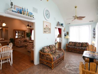 Photo for Highly sought after Montego Bay Community, Pools, Tennis, off of 130th St. in North Ocean City MD!