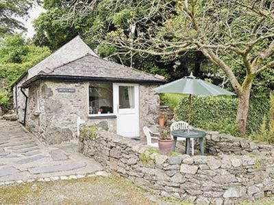 Photo for 1 bedroom property in Criccieth. Pet friendly.