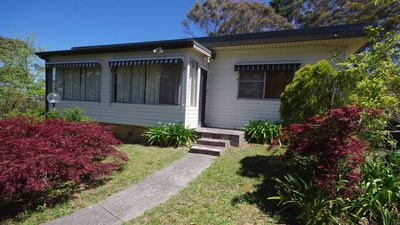 Photo for 5BR House Vacation Rental in Katoomba, NSW