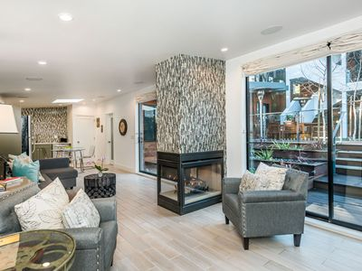 Photo for Modern , private and safe, 20 min from SF downtown  STR-0000327