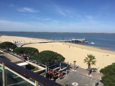 Photo for Apartment Arcachon, 3 bedrooms, 7 persons