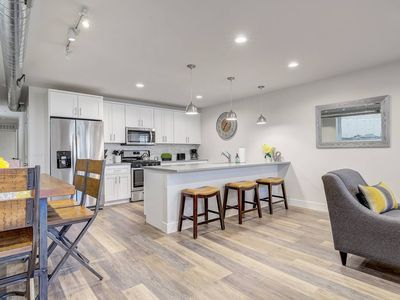 Photo for Luxe Modern Home in Perfect Denver Location!