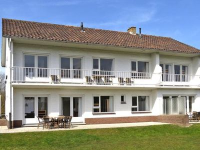 Photo for Apartments, Cadzand-Bad  in Zeeland - 4 persons, 3 bedrooms