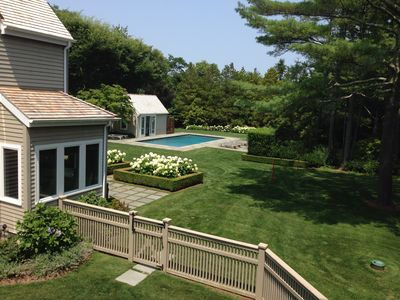 Photo for Private Compound in Water Mill