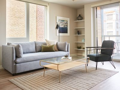 Photo for Sonder | East End | Stunning 2BR + Balcony