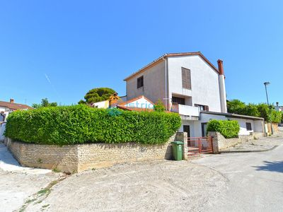 Photo for Apartment 534/1277 (Istria - Stinjan), Family holiday, 500m from the beach