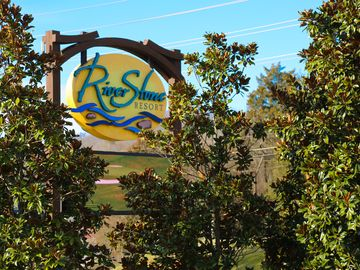 Riverstone Resort & Spa, Pigeon Forge, TN, USA
