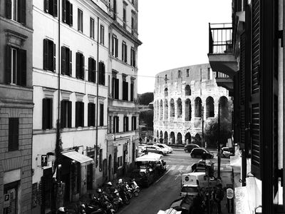Photo for Colosseum luxury property in the heart of Rome