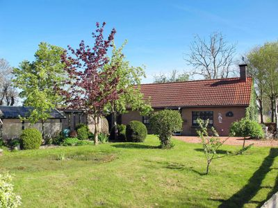 Photo for Vacation home Ferienhaus Beckers (DTZ101) in Ditzum - 4 persons, 2 bedrooms