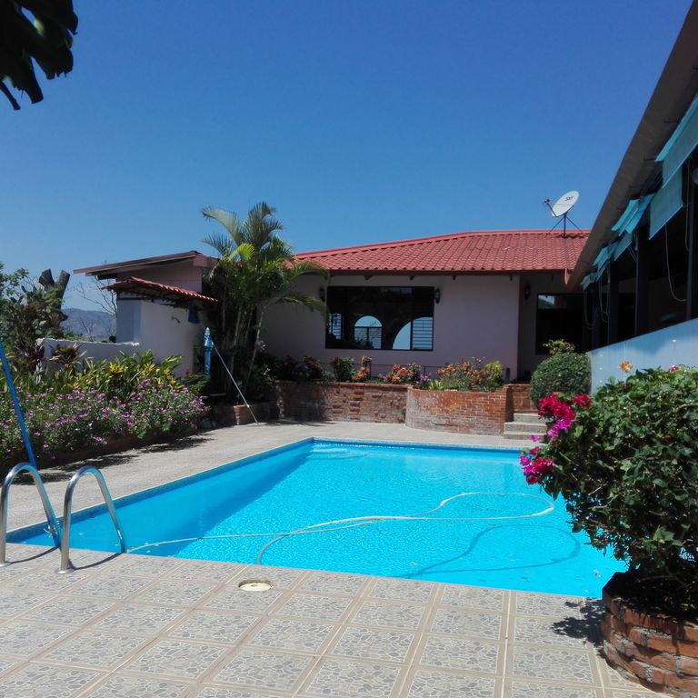 your tropical haven away from home with pool \u0026 wi fi atenas