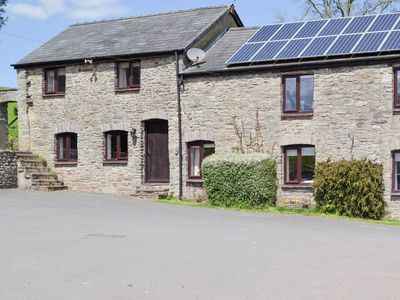 Photo for 4 bedroom accommodation in Sarnau, near Brecon