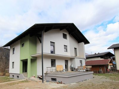 Photo for Nice apartment in detached house with large garden close to town centre and ski piste