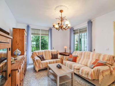 """Photo for Central Home """"Casa Chipiona"""" Close to Beach with Terrace"""