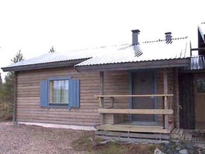 Photo for Vacation home Salakolo 1 in Kuusamo - 6 persons, 1 bedrooms