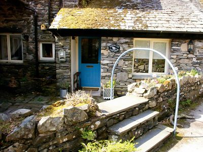 Photo for 3 bedroom Cottage in Hawkshead Village - LLH52