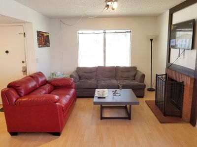 Photo for ◈ Comfy Clean & Private 3 Bed 2 Bath in Phoenix ◈