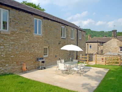 Photo for 3 bedroom Cottage in Eyam - PK835