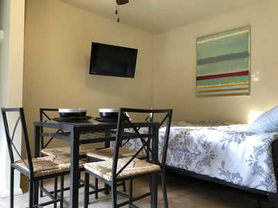 Photo for The Friendly and Fun 2 Bed Notre Dame Suite - Close to Campus!