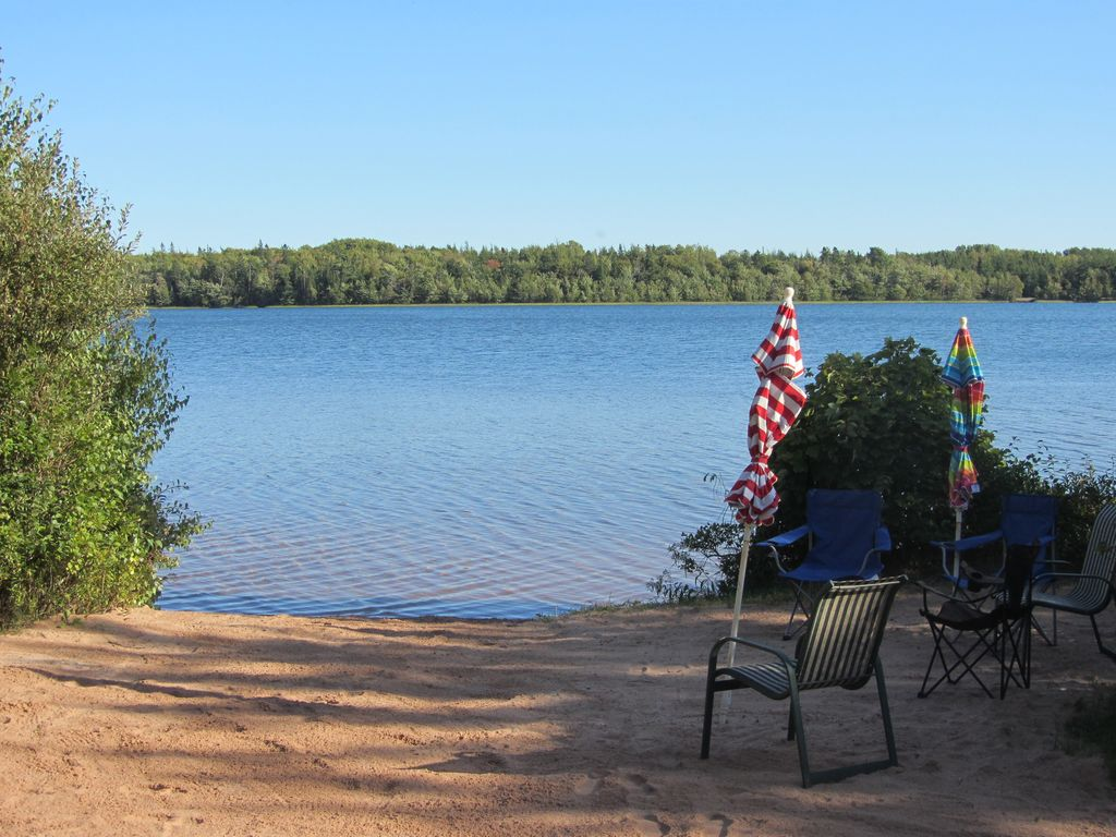chalet on the lake experience the unspoiled of prince edward island millview prince