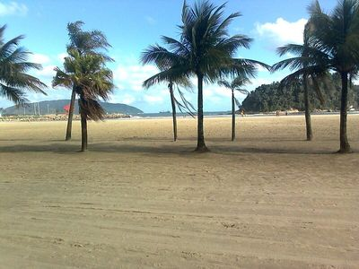 Photo for REVEILLON HAS BEEN PLACED !!! FOOT ON SAND WITH SEA VIEW.