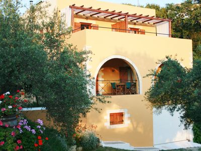 Photo for 1BR Apartment Vacation Rental in CHANIA, CRETE, Crete
