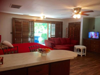 Photo for 1BR Guest House Vacation Rental in Tulsa, Oklahoma
