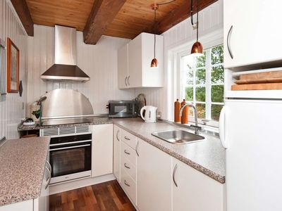 Photo for Vacation home Rømø/Kongsmark in Rømø - 7 persons, 3 bedrooms