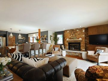 Aspen Vacation Rentals - Beautiful West End Home - Great Location on vrbo.com