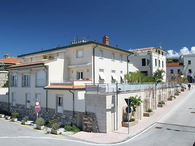 Photo for Apartment in the center of San Vincenzo with Internet, Air conditioning, Parking, Terrace (142037)