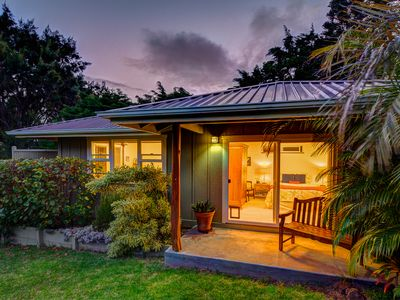Photo for Hualalai Cottage ~ Serene and Private