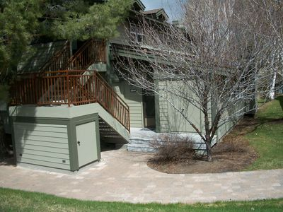 Photo for Wonderful Sun Valley- Elkhorn Condo with Great Ammenities